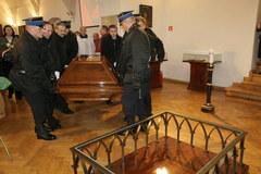 Szczątki Mikołaja Kopernika wróciły na zamek w Olsztynie