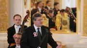 Szczecin: Honorowy komitet poparcia Komorowskiego