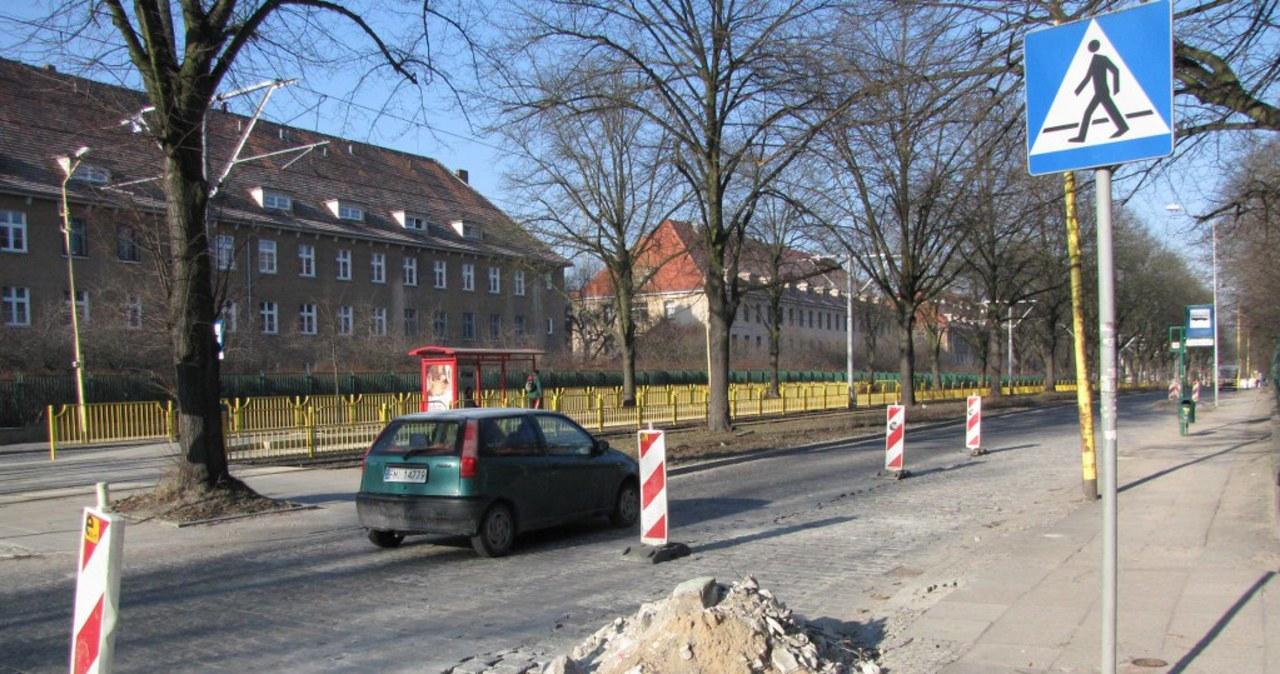 Szczecin: W nieskończoność poprawiają to, co popsuli