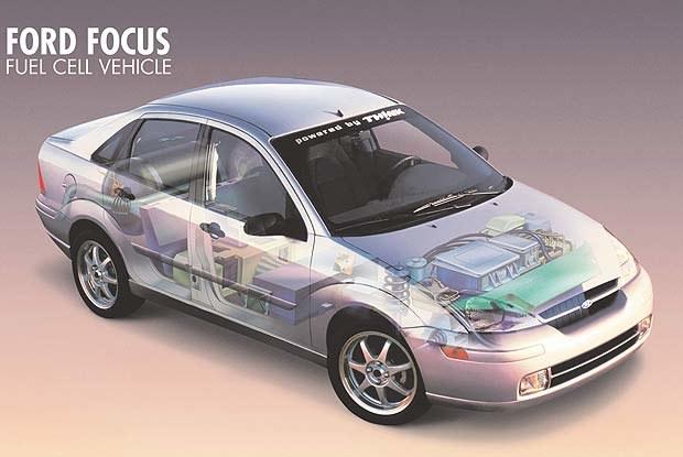 Szczegóły Focusa FCV (kliknij) /INTERIA.PL