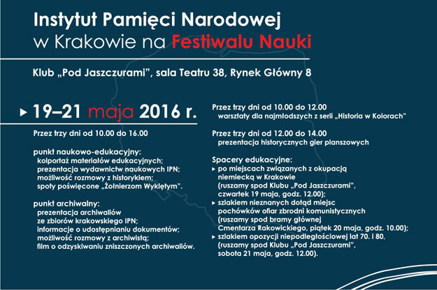 Szczegóły programu /IPN