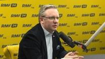 Szczerski o dymisji wiceszefa MSZ: Nie będę ingerował w decyzje mojego kolegi Witka Waszczykowskiego