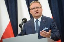 Szczerski: Szczyt UE  dotyczący polityki imigracyjnej łamie unijne procedury