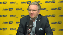Szczerski w Porannej rozmowie RMF (23.04.18)