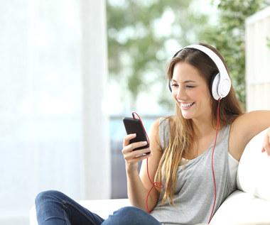 Szczęśliwa muzyka zwiększa naszą kreatywność