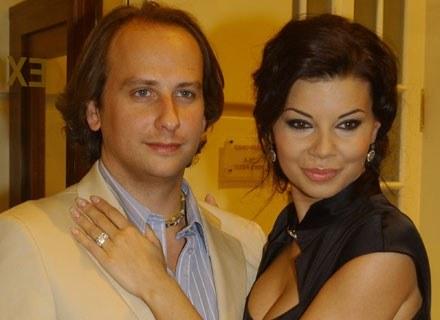 Szczęsliwe małżeństwo - zdjęcie z roku 2006, fot. J. Stalęga /MWMedia