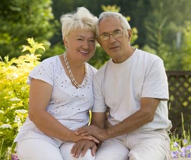 Szczęśliwi na emeryturze