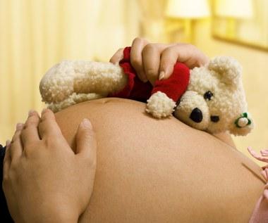 Szczęśliwy finał bardzo skomplikowanej ciąży