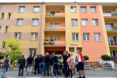 Szczęśliwy finał dramatu w Jaśle: Antyterroryści zatrzymali 25-letniego desperata