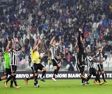 Szczęsny zachował czyste konto. Juventus - Chievo 3-0