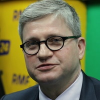 Szef BBN Paweł Soloch o incydencie w Łucku: Niewątpliwie jest to prowokacja