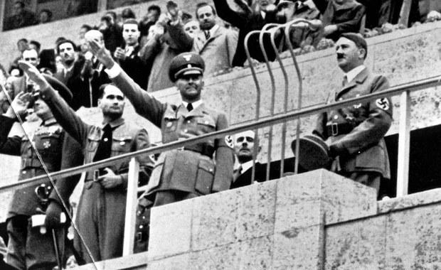Szef brytyjskiego MSZ porównał mundial w Rosji do olimpiady w czasach Hitlera
