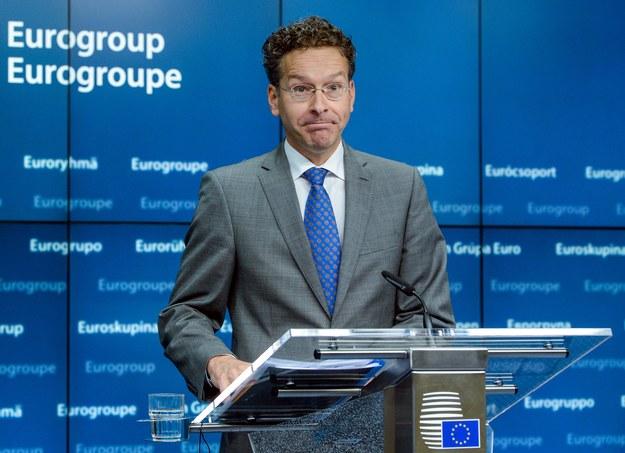 Szef eurogrupy: Cierpliwość wobec Grecji wyczerpuje się
