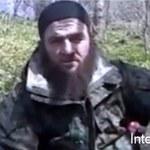Szef FSB potwierdza śmierć Doku Umarowa
