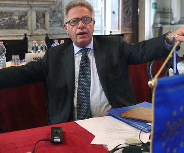 Szef Komisji Weneckiej: Nie jest możliwe, aby tak liczna grupa była stronnicza