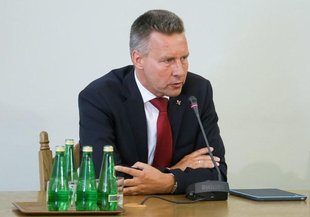 Szef lotniska w Gdańsku: Nie wiedziałem, że szef Amber Gold mnie oszuka
