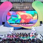 Szef MKOl otworzył 10. World Games we Wrocławiu