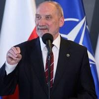 Szef MON: SKW bada sprawę działania wymierzonego w bezpieczeństwo Polski