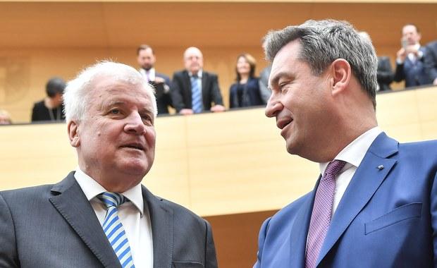 Szef MSW Niemiec: UE przyjmuje protekcjonalny ton wobec Europy Wschodniej