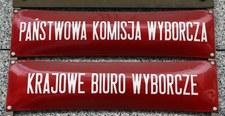 Szef MSWiA przedstawił kandydatury na szefa KBW