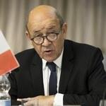 """Szef MSZ Francji: Nowelizacja ustawy o polskim IPN jest """"godna potępienia"""""""