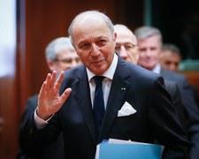 Szef MSZ Francji: Sankcje na Rosję możliwe jeszcze w tym tygodniu
