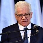 Szef MSZ: Życzylibyśmy sobie, by ekshumacje szczątków Polaków na Ukrainie były dopuszczone