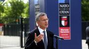 Szef NATO deklaruje: Wzmacniamy obecność wojskową w Polsce