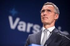 Szef NATO: Polska może być przykładem dla innych państw Sojuszu