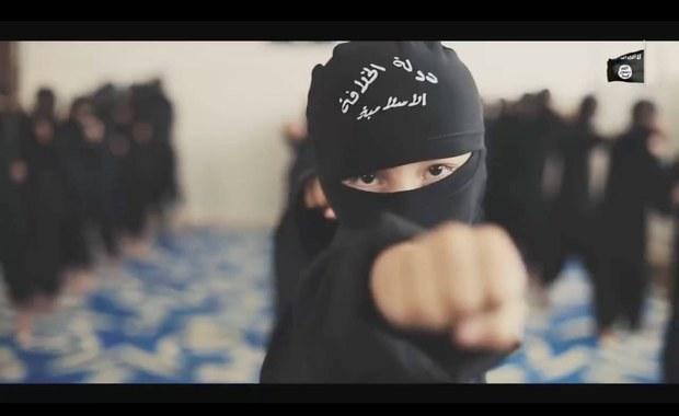 Szef niemieckiego kontrwywiadu ostrzega przed dziećmi i kobietami z ISIS