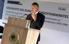 Szef niemieckiego wywiadu naraził się władzom uwagami o Rosji