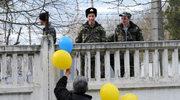 Szef Rady Najwyższej Krymu: Ukraińskie jednostki wojskowe będą rozwiązane