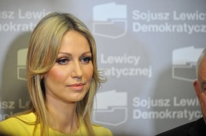 Szef SLD o Magdalenie Ogórek: Rodzi się bardzo silna postać polskiej lewicy