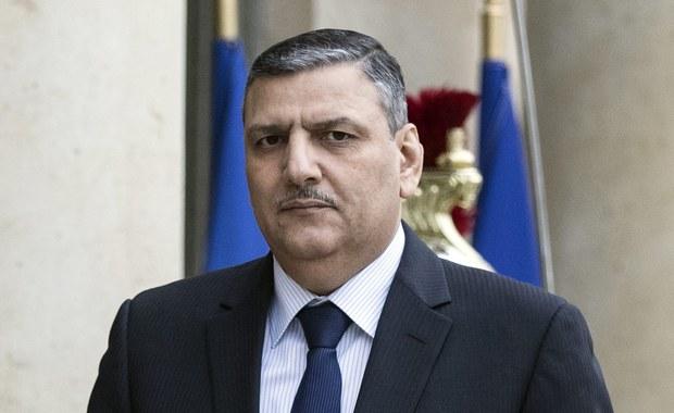 Szef syryjskiej opozycji zrezygnował ze stanowiska