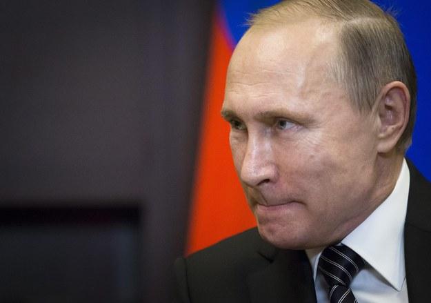"""Szef wywiadu USA ostrzega przed nową zimną wojną. """"Myślę, że Rosjanie mają obsesję na punkcie NATO"""""""