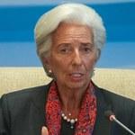 Szefowa MFW Christine Lagarde stanie na czele Komisji Europejskiej?