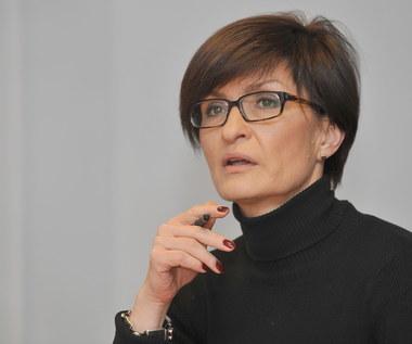 """Szefowa """"Wiadomości"""" TVP odwołana! Kto ją zastąpi?"""