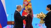Szenderowicz ukarany za swój komentarz o olimpiadzie w Soczi
