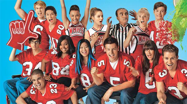 Sześć sezonów i sześć lat emocji. Uczniowie William McKinley High na długo pozostaną w sercach i pamięci fanów serialu /materiały prasowe
