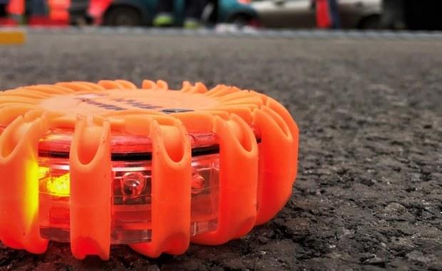 Sześciu rannych w wypadku busa na Lubelszczyźnie