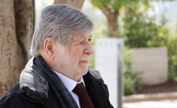 Szewach Weiss: Antysemityzm i ksenofobia to choroby patologiczne