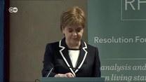Szkoci chcą zostać w Unii Europejskiej