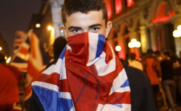 """Szkocja raz jeszcze zagłosuje ws. niepodległości? """"Pracujemy nad prawem ws. nowego referendum"""""""