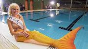 Szkoła pływania dla... syren