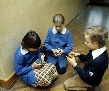 Szkoła z naszego dzieciństwa