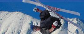 Szkółka narciarska RMF FM