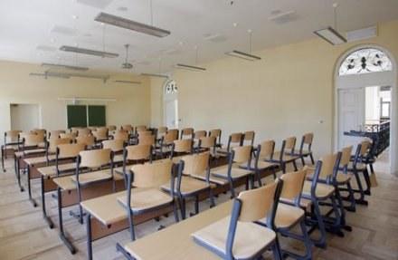 Szkoły zaczną świecić pustkami?/fot. M. Nabrdalik /Agencja SE/East News