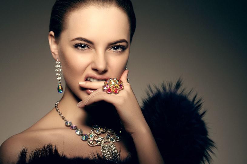 Szlachetna biżuteria /123RF/PICSEL