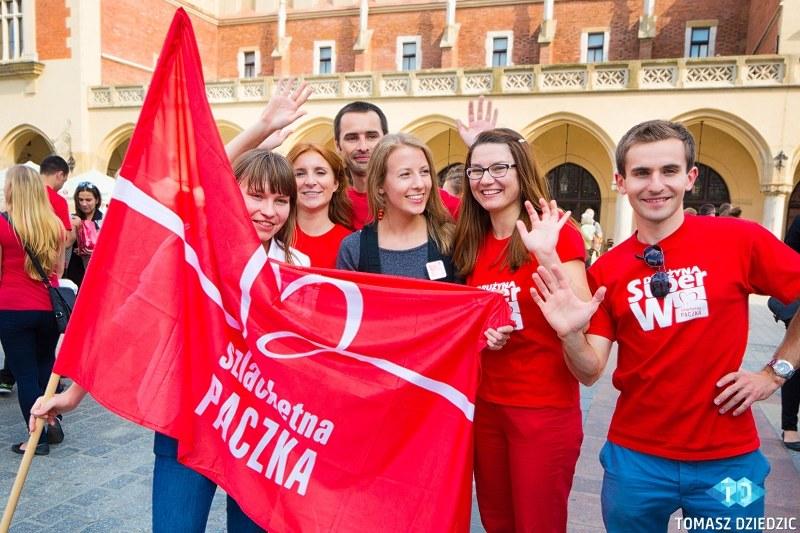 Szlachetna Paczka: Wartość pomocy przekroczyła 42 miliony złotych /materiały prasowe/INTERIA