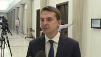 """Szłapka (Nowoczesna) o """"prawdziwej roli"""" premier Beaty Szydło (TV Interia)"""